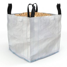 Песок 1 класс (мытый) МКР (Биг-Бэг)