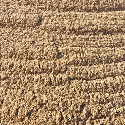 Песок 2 класс (мытый)