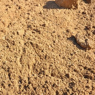 Песок 2 класса (сеяный)